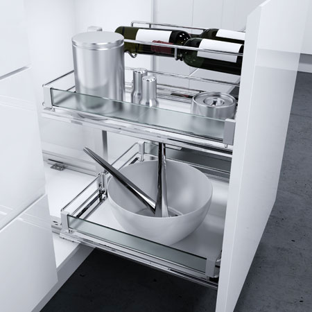 Modular kitchen fittings in kolkata everyday spitze for Fitting kitchen units