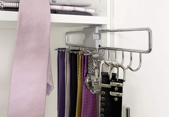 Everyday Products In Kolkata Tie And Belt Holder Of